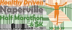 Naperville Half Marathon/5K Charity Race