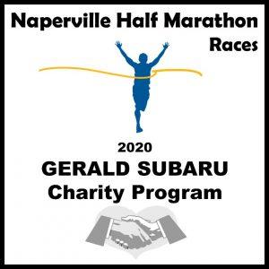 Naperville Half Marathon/5K Charity Race @ Naperville | Illinois | United States