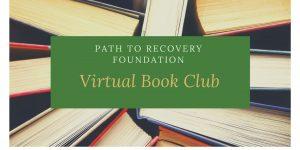 PATH Virtual Book Club - Zoom
